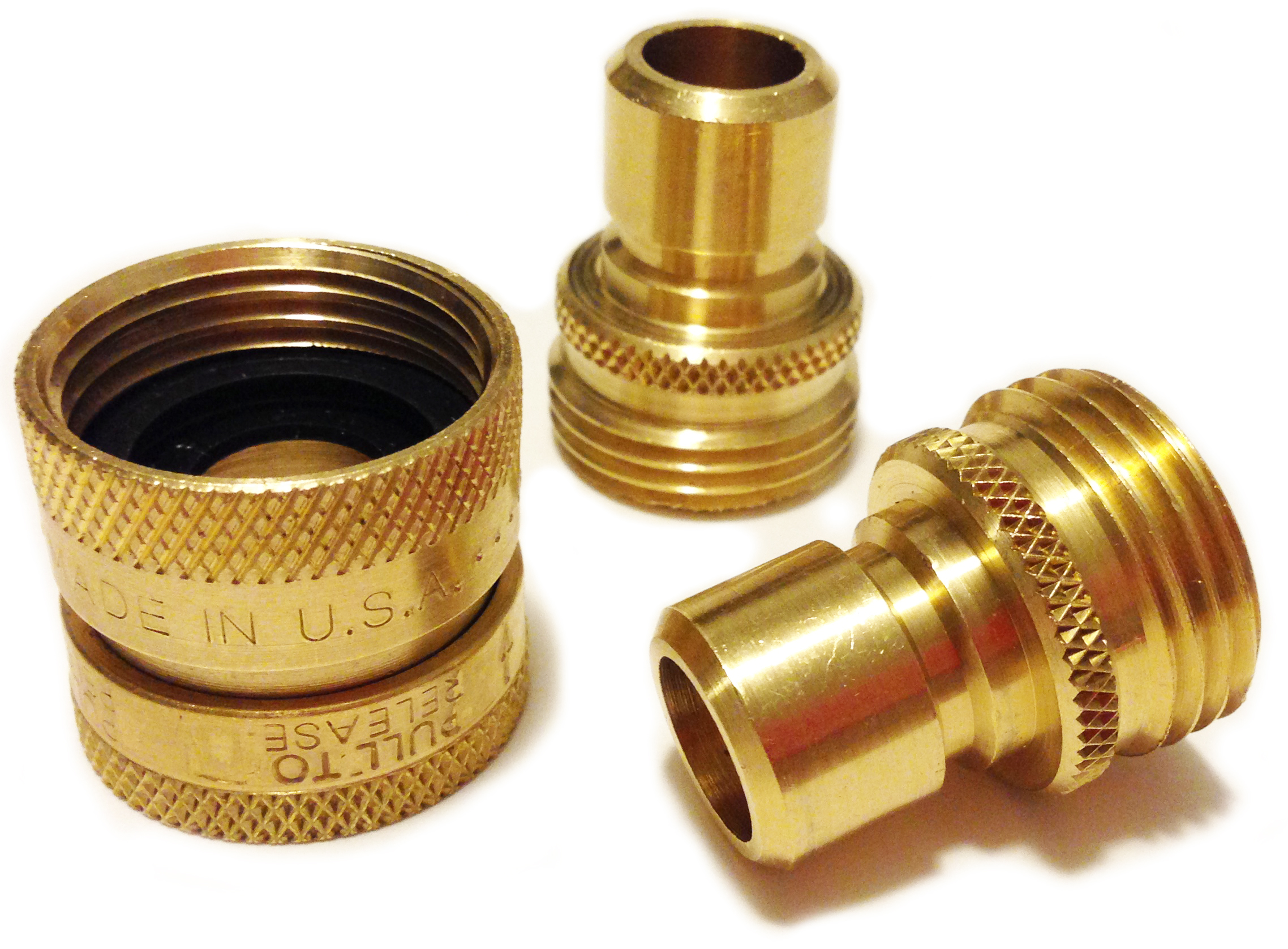 How to Use the 85% Off Coupon Code for Brass Garden Hose Quick ...